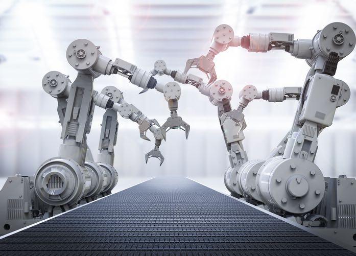 endustri-grup-robot