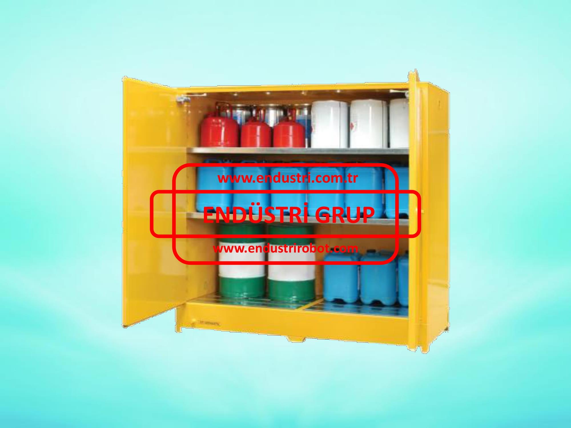 kimyasal-tehlikeli-madde-depolama-saklama-kimya-laboratuvar-dolabi-dolaplari